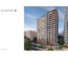Inversiones Altamar 9 RESIDENCES  Santo Domingo