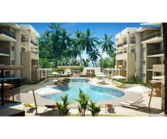 Cocotal Golf & Country Club apartamentos en venta